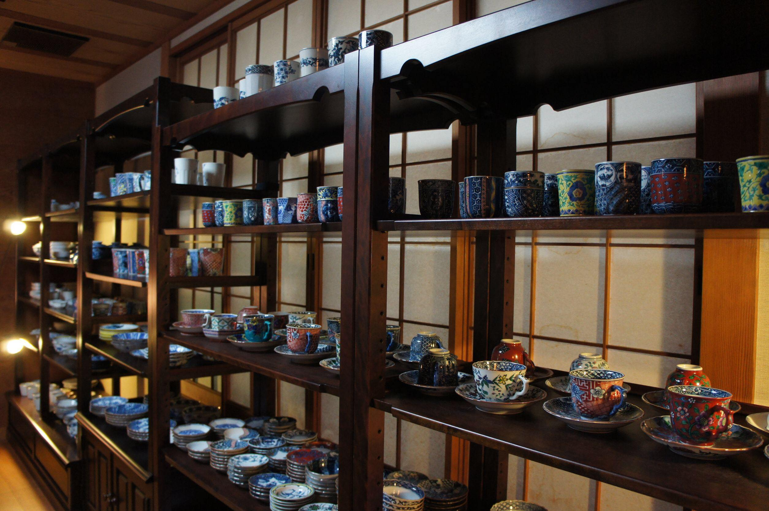 山本商店の写真2