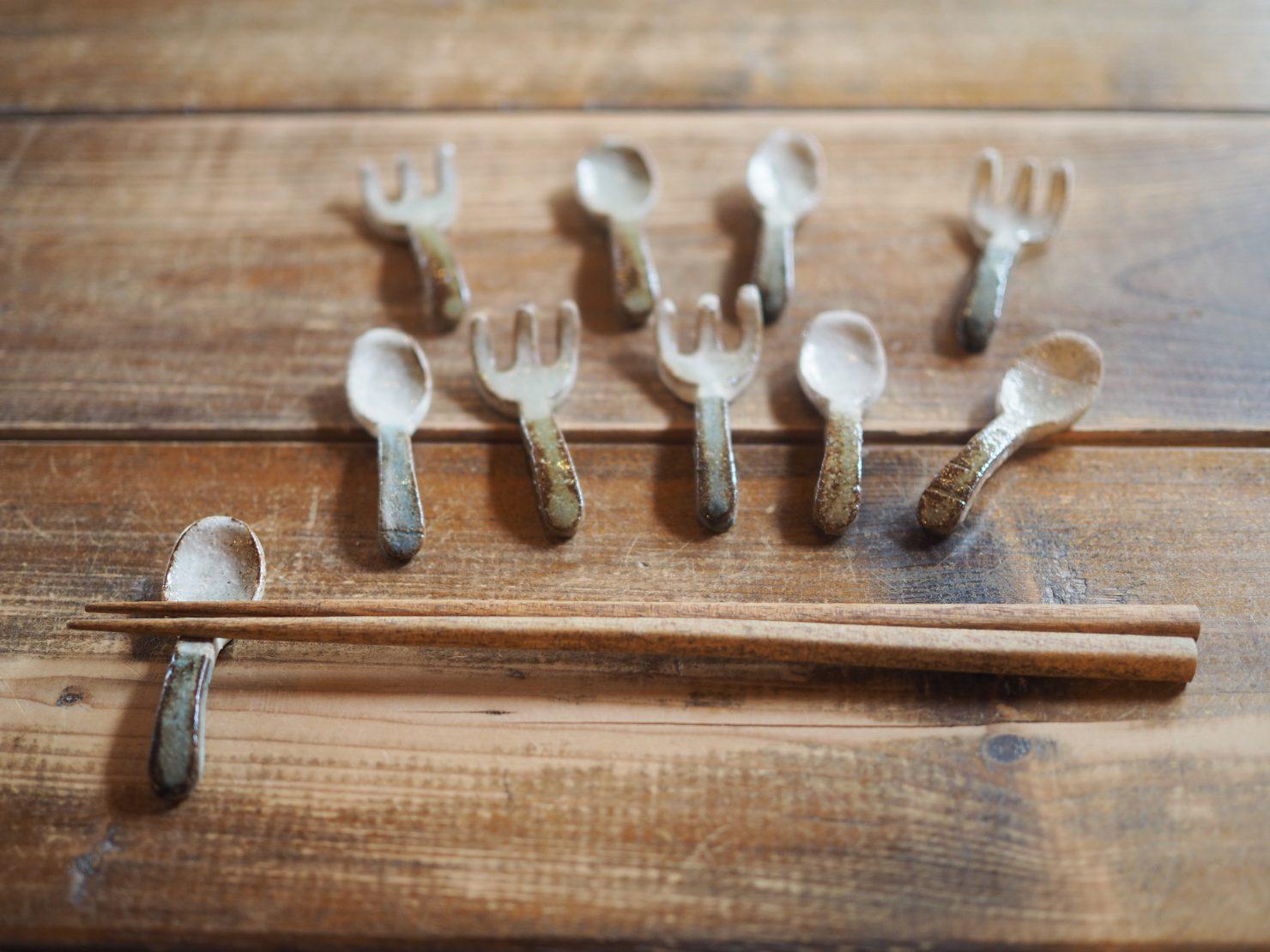 リスの木食器工房の写真4