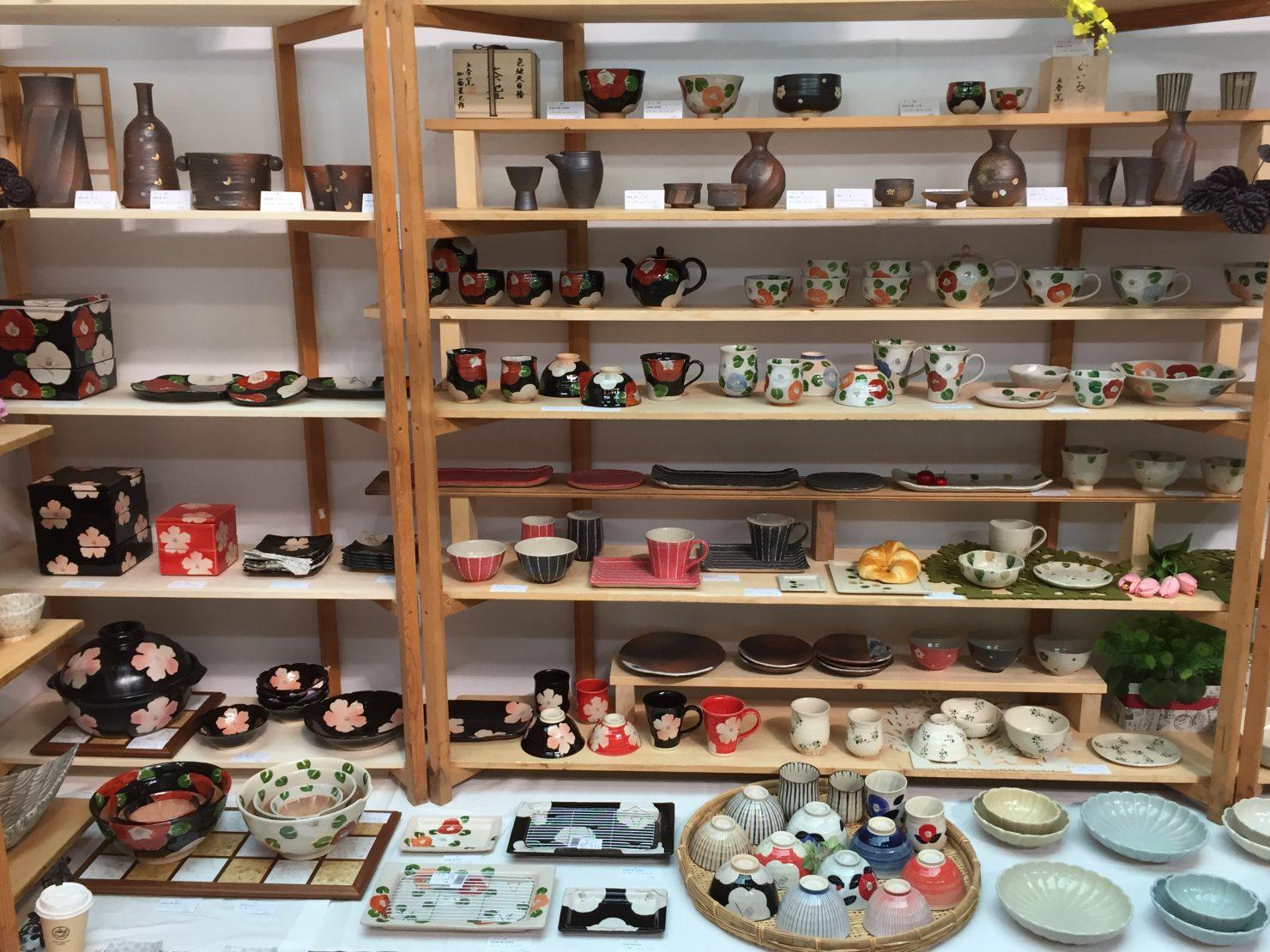 手作り陶芸工房 五春窯の写真3